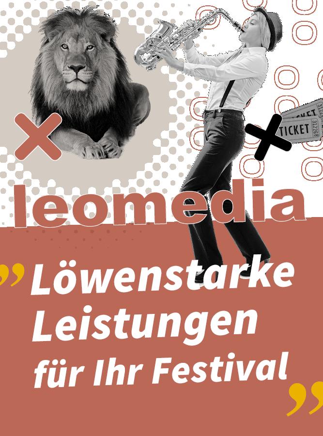 Leomedia